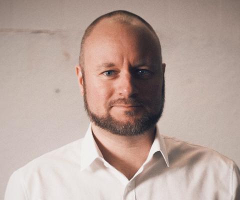 Daniel Stöckmann