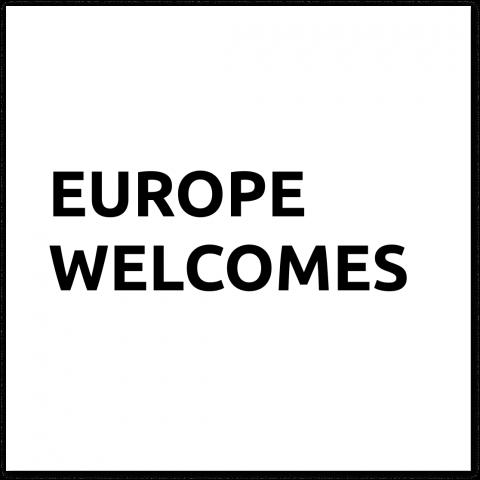 EuropeWelcomes