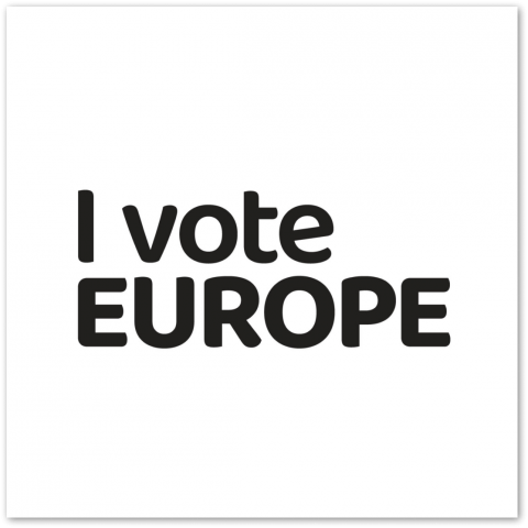 I vote Europe