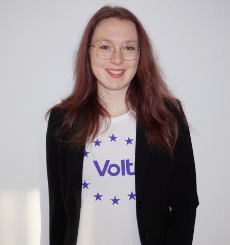 Magdalena Koum, Hochschulgruppe Düsseldorf