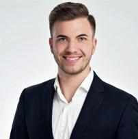 Marcel Baum, Community Lead Düsseldorf