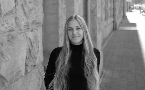 Mathea Buchholz, Community Lead Düsseldorf