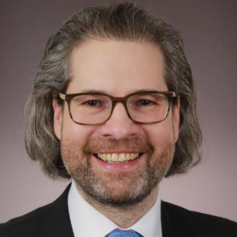 Sasa Peter Jacob, Finance Coordinator Volt Düsseldorf