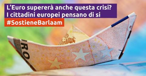 L'euro supererà - Barleem