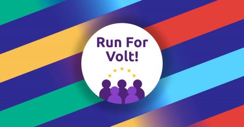 Run for Volt Malta