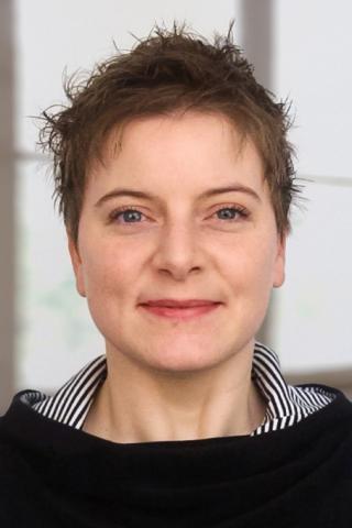 Bianca Sukrow - Volt Lüneburg