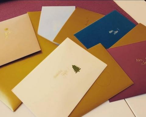 Briefaktion Erlangen 2020