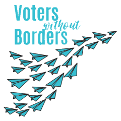 Logo Voters Without Borders