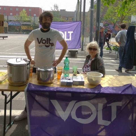 Festival de Soup à Lille
