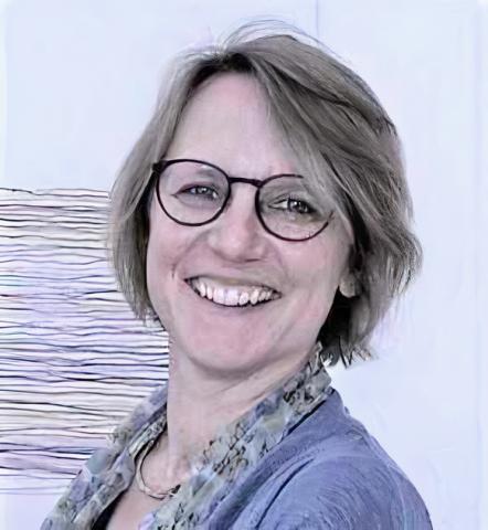Julia Wedel
