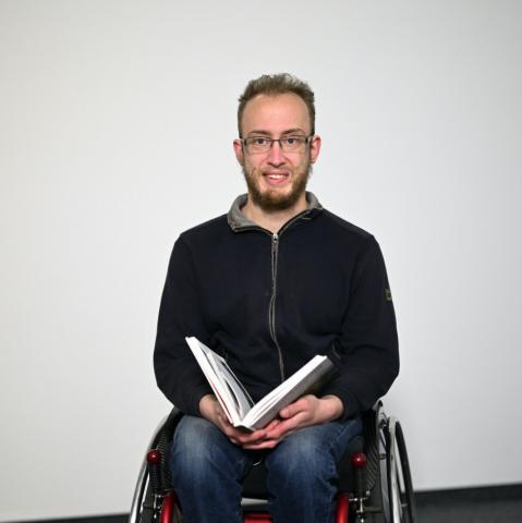 Matthias Rinck