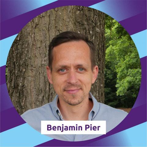 Benjamin Pier - Wolfsburg