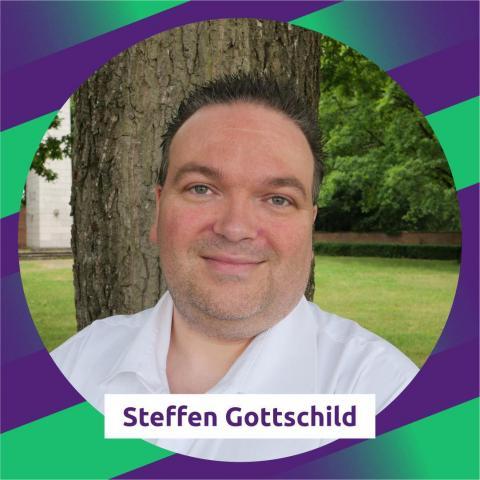 Steffen Gottschild - Wolfsburg