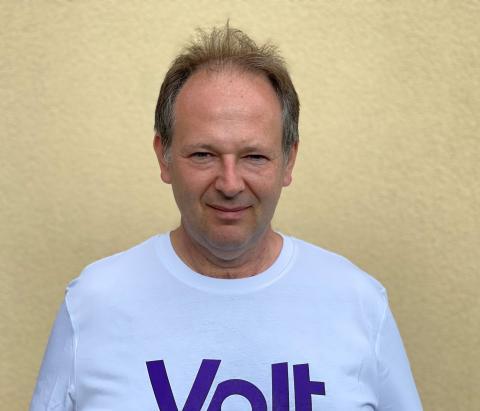 Thorsten Lemke - Volt Peine