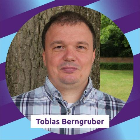 Tobias Berngruber - Wolfsburg