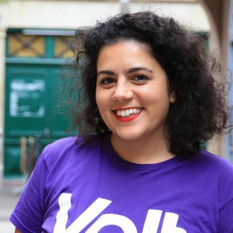 Bureau Volt France - Fabiola Conti