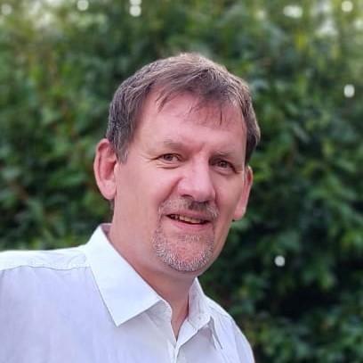 Volker Reimann -Volt Peine