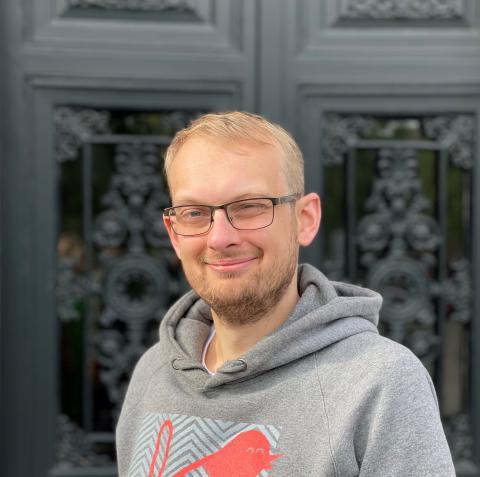 Andre Kuhn - Kreis Kleve