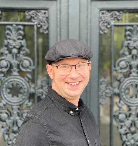 Michel Maas - Kreis Kleve