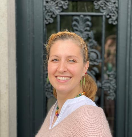Yvonne Lamik - Kreis Kleve