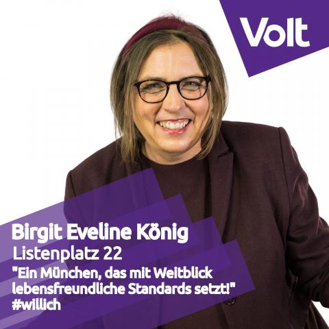 Birgit Eveline König