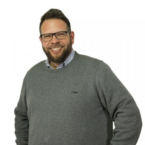 Sven Heinrici