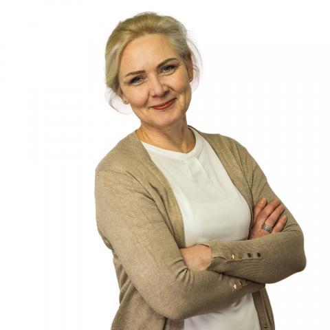 Martina Sarwar