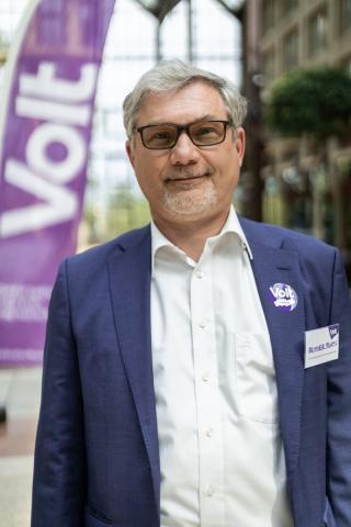 Olivier Fuchs Volt