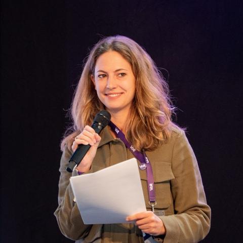 Valerie Sternberg