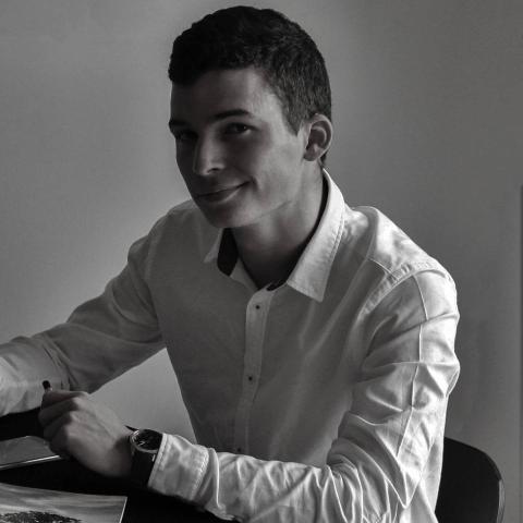 Jérôme Tancrez