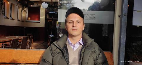 Antoniy Dimitrov