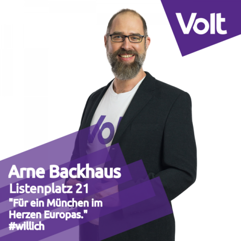 Arne Backhaus