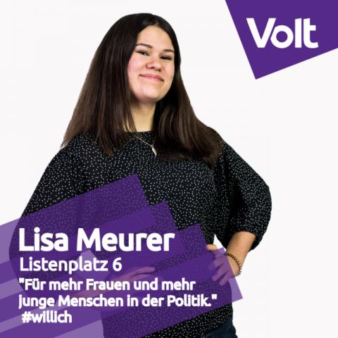 Lisa Meurer