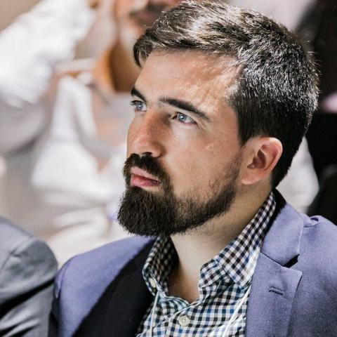 Bruno Sánchez-Andrade Nuño