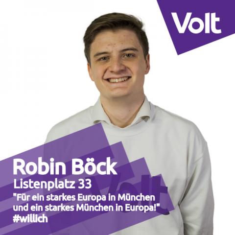 Robin Böck