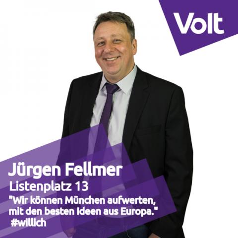 Jürgen Fellmer