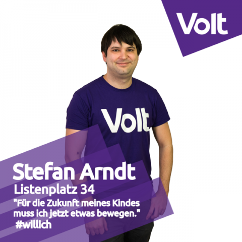 Stefan Arndt