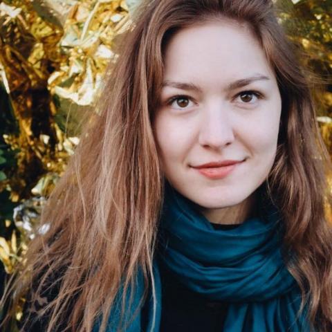 Juliette Limousin Golub