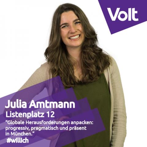 Julia Amtmann