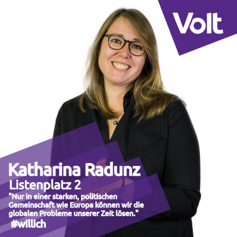 Katharina Radunz