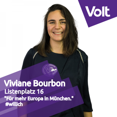 Viviane Bourbon