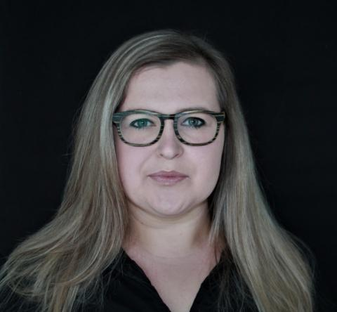 Angela Marker