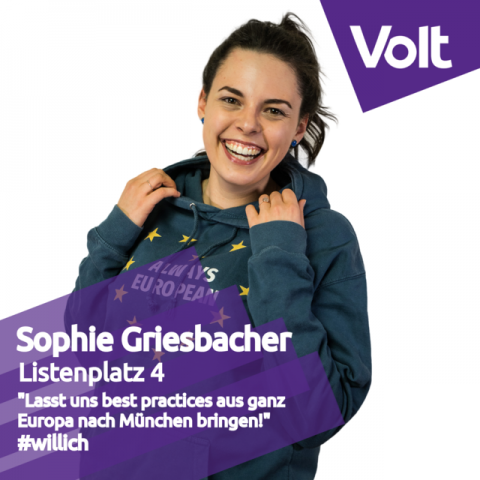 Sophie Griesbacher