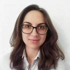 Mihaela Sirițanu