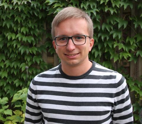 Paul Schiemangk