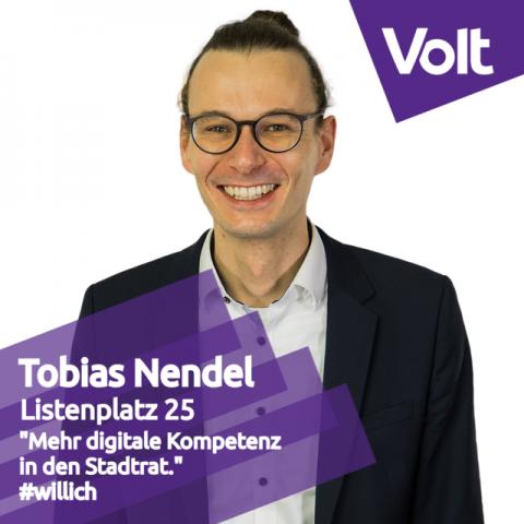 Tobias Nendel
