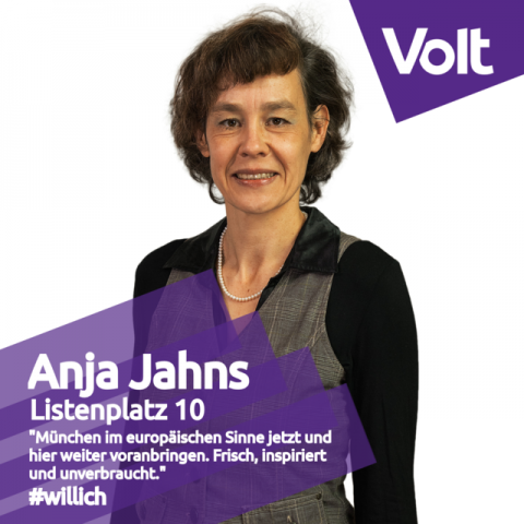 Anja Jahns