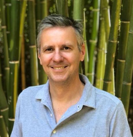 Stefan De Jonghe