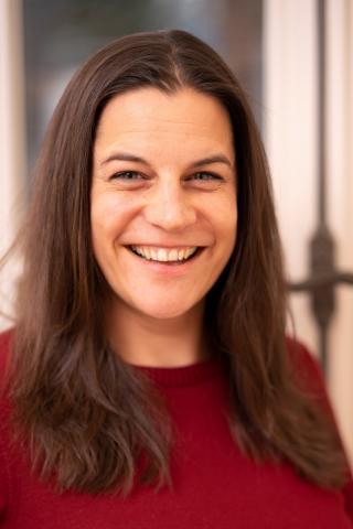 Sarah Mc Nelis