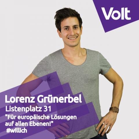 Lorenz Grünerbel